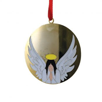 Angel-Christmas-Ornament