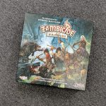 Zombicide Wulfsburg Expansion - Board Game