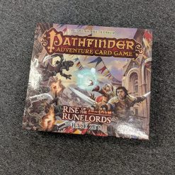 Pathfinder Adventure Card Game: Rise of the Runelords - Base Set