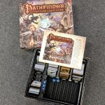 Pathfinder Adventure Card Game: Rise of the Runelords - Base Set Internal
