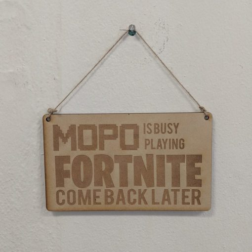 Fortnite Door Plate