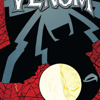 Venom's secret identity is discovered! And not by whom you'd expect! A hit has been taken out on Venom's life--and cold-blooded killers are crawling out of the woodwork to collect! Even in tough times, every super hero needs a sidekick, right?