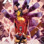 Wolverine and the X-Men Issue 34
