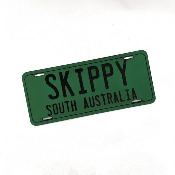 Kids PlateIt© Licence Plate - All Colours